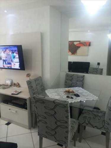 Apartamento, código 2133 em São Paulo, bairro Sacomã