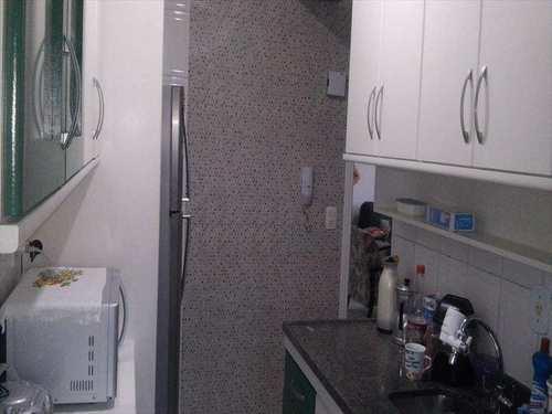 Apartamento, código 2392 em São Paulo, bairro Jardim Patente Novo
