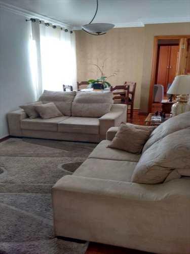 Apartamento, código 2066 em São Paulo, bairro Vila Monumento