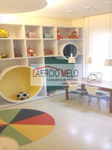 Apartamento, código 2104 em São Paulo, bairro Vila das Mercês