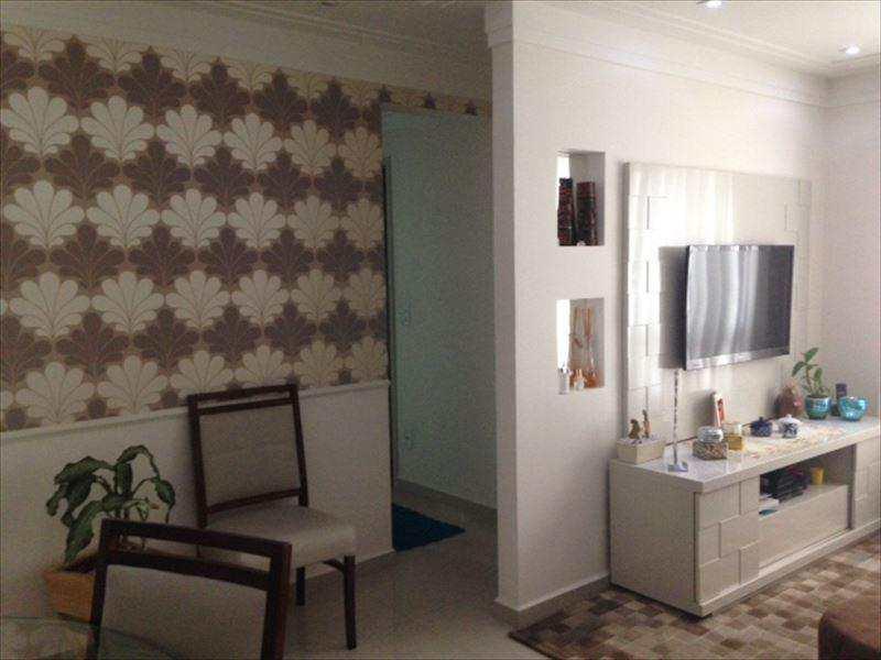 Apartamento em São Paulo, bairro Jardim Patente Novo