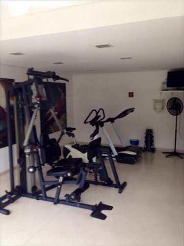 Apartamento, código 2089 em São Paulo, bairro Vila Moinho Velho