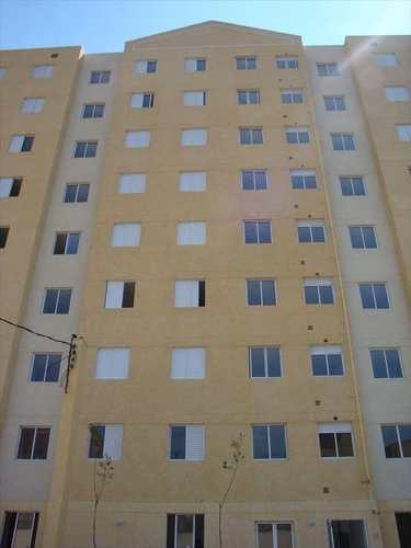 Apartamento, código 2385 em São Paulo, bairro Jardim Guairaca