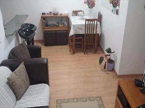 Apartamento, código 2082 em São Paulo, bairro Vila Moinho Velho