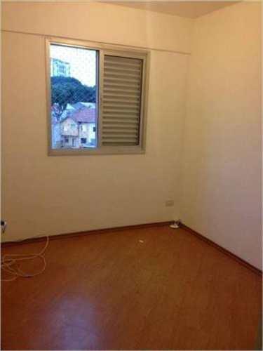 Apartamento, código 2027 em São Paulo, bairro Aclimação