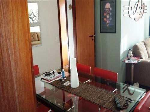 Apartamento, código 2023 em São Paulo, bairro Ipiranga