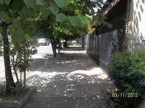 Sobrado, código 1899 em São Paulo, bairro Jardim da Saúde