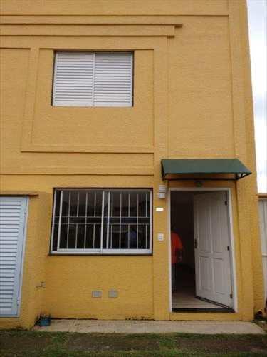Sobrado, código 1870 em São Paulo, bairro Vila Caraguatá