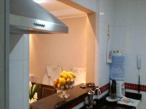 Apartamento, código 1791 em São Paulo, bairro Vila das Mercês