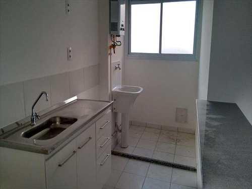 Apartamento, código 1851 em São Paulo, bairro Sacomã