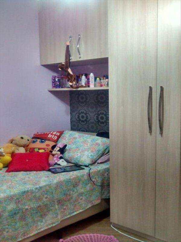 Apartamento em São Paulo, no bairro Moinho Velho