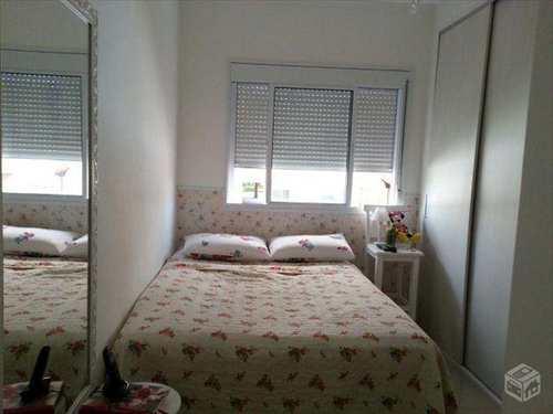 Apartamento, código 1758 em São Paulo, bairro Vila Dom Pedro I