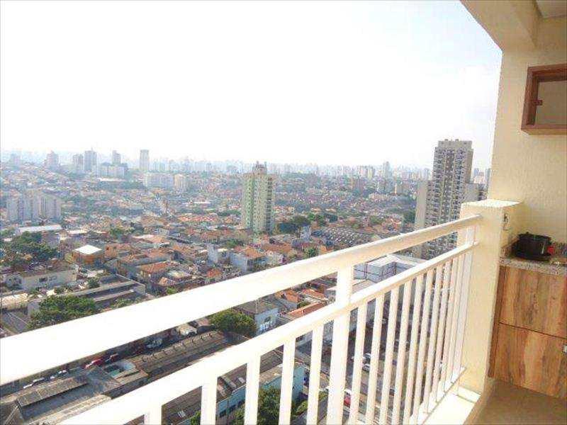 Apartamento em São Paulo, no bairro Vila das Mercês