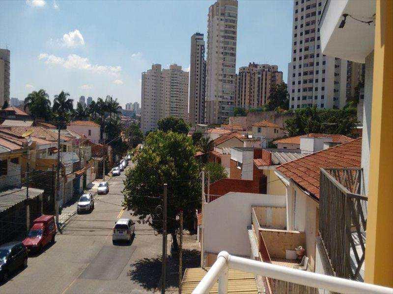 Sobrado em São Paulo, no bairro Jardim Vila Mariana