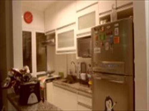 Apartamento, código 1658 em São Paulo, bairro Ipiranga