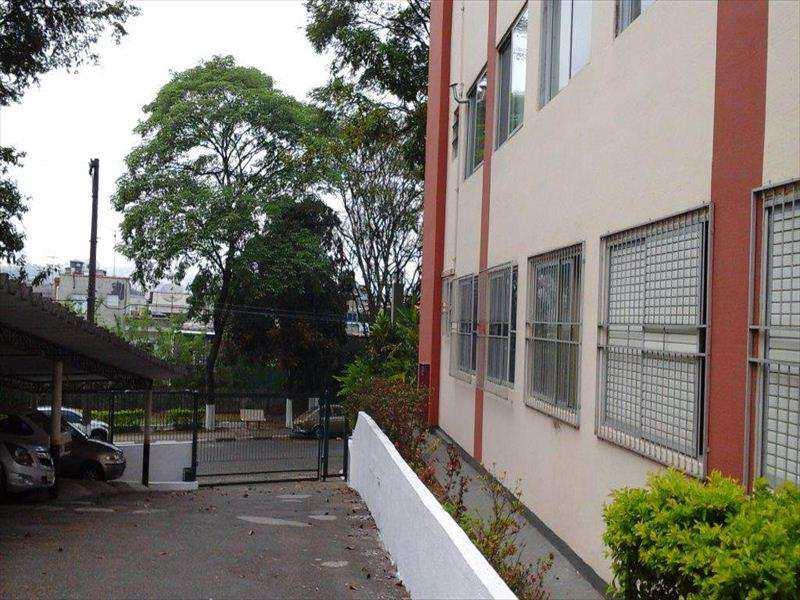 Apartamento em São Paulo, no bairro Jardim Patente