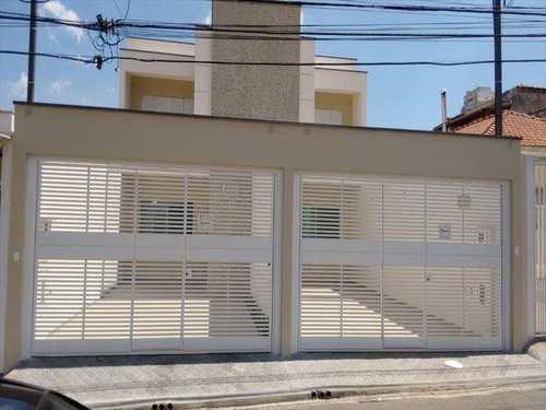 Sobrado, código 1639 em São Paulo, bairro Ipiranga
