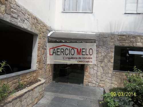 Apartamento, código 1631 em São Paulo, bairro Vila Monumento