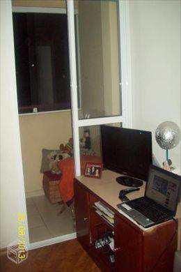 Apartamento, código 1503 em São Paulo, bairro Vila Natália