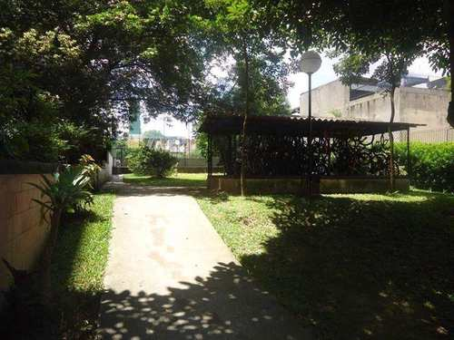 Apartamento, código 1426 em São Paulo, bairro Jardim Santa Emília
