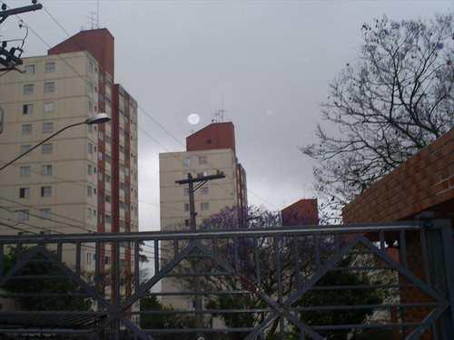Apartamento, código 1377 em São Paulo, bairro Vila das Mercês