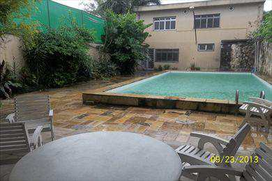 Sobrado, código 1441 em São Paulo, bairro Moema