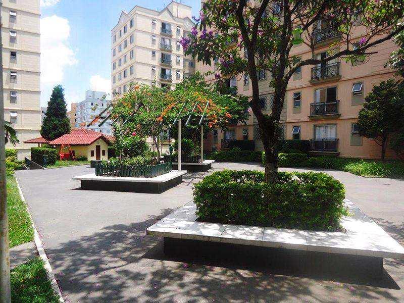 Apartamento em São Paulo, no bairro Jardim Santa Emília