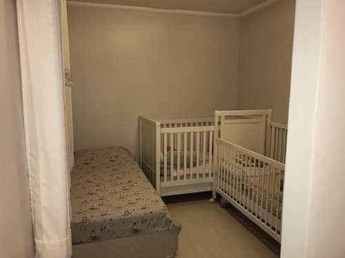 Apartamento, código 3013 em São Paulo, bairro Vila Vermelha
