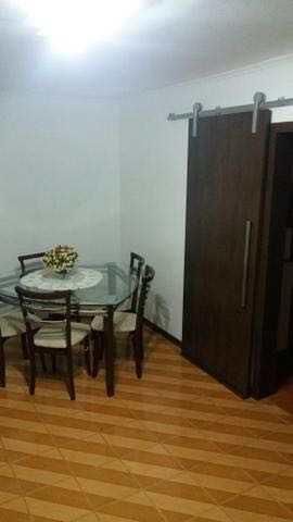 Apartamento, código 3018 em São Paulo, bairro Vila Vermelha