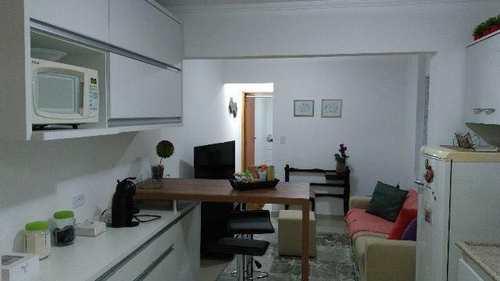 Apartamento, código 3026 em São Paulo, bairro Aclimação