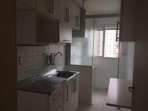 Apartamento, código 3058 em São Paulo, bairro Vila Firmiano Pinto