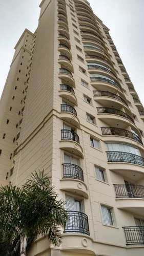 Apartamento, código 3063 em São Paulo, bairro Ipiranga