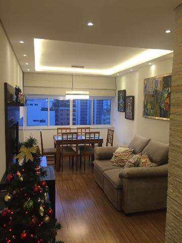 Apartamento, código 3068 em São Paulo, bairro Vila Clementino