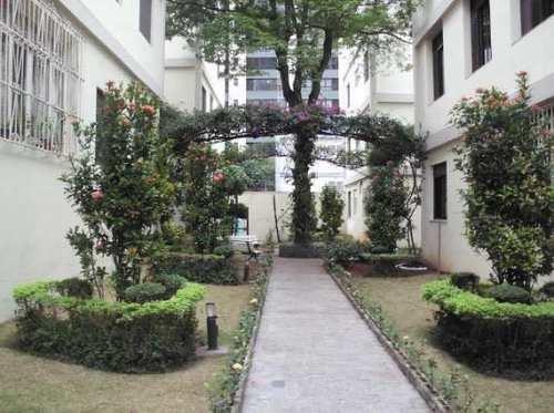 Apartamento, código 3083 em São Paulo, bairro Vila Mariana