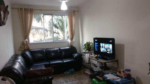 Apartamento, código 3088 em São Paulo, bairro Jardim Patente