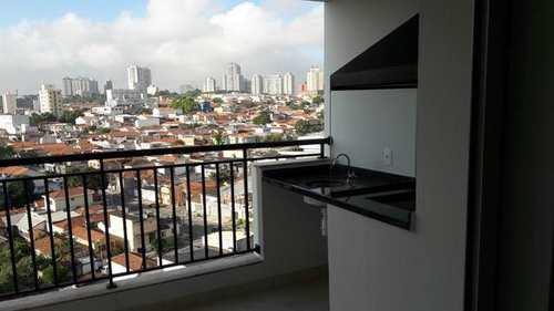 Apartamento, código 3105 em São Paulo, bairro Sacomã