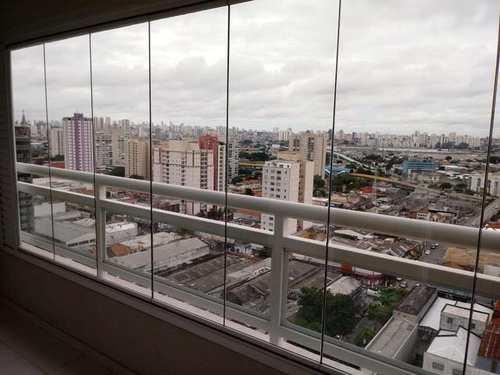 Apartamento, código 3106 em São Paulo, bairro Ipiranga