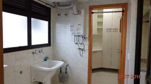 Apartamento, código 3127 em São Paulo, bairro Saúde