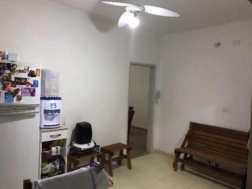 Apartamento, código 3134 em São Paulo, bairro Vila Clementino