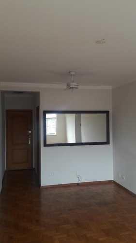 Apartamento, código 3154 em São Paulo, bairro Vila Mariana