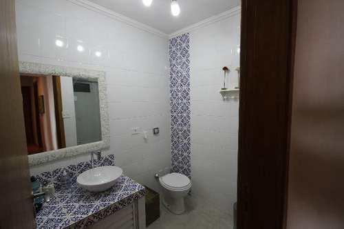 Apartamento, código 3161 em São Paulo, bairro Vila Mariana
