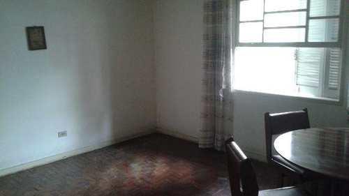 Casa, código 3186 em São Paulo, bairro Vila Gumercindo