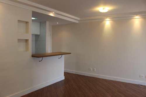 Apartamento, código 3189 em São Paulo, bairro Vila Mariana