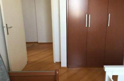 Apartamento, código 3197 em São Paulo, bairro Vila Firmiano Pinto