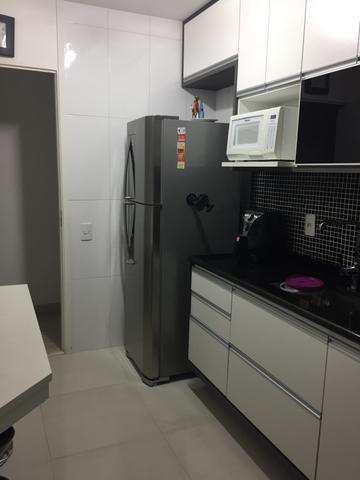 Apartamento, código 3199 em São Paulo, bairro Vila Vermelha