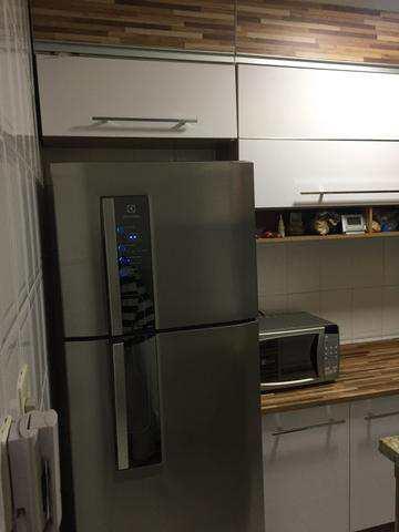 Apartamento, código 3218 em São Paulo, bairro Jardim Patente Novo