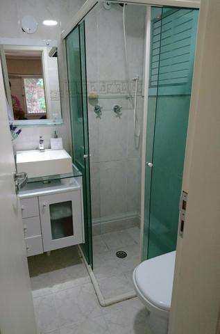 Apartamento, código 3226 em São Paulo, bairro Vila Monumento