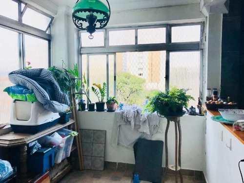 Apartamento, código 3231 em São Paulo, bairro Cambuci