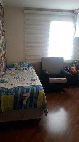 Apartamento, código 3236 em São Paulo, bairro Jardim Santa Emília