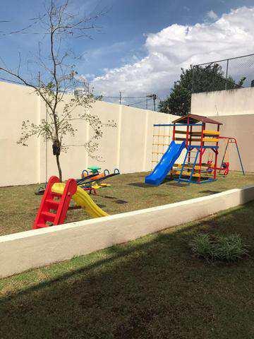 Apartamento, código 3243 em São Paulo, bairro Vila Gumercindo
